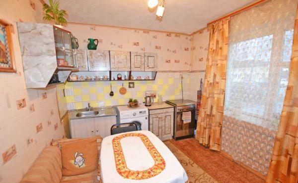 Трехкомнатная квартира улучшенной планировки (БРОНЬ до 01.05.19)